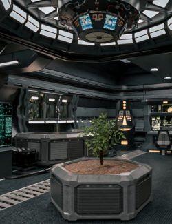 Botanical Space Lab