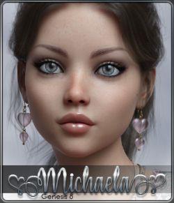 SASE Michaela for Genesis 8