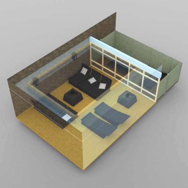 Spa Studio for DAZ Studio