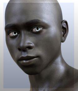Baako for Genesis 3 Male