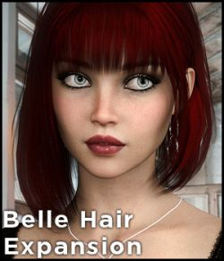 Belle Hair Expansion