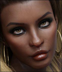 Jazzy for Genesis 8 Female