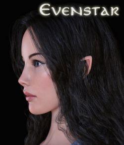 Evenstar for Genesis 8 Female