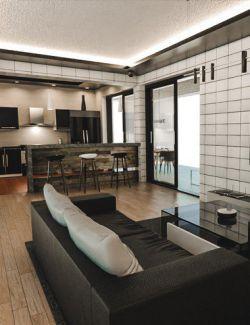 Modern Leisure House