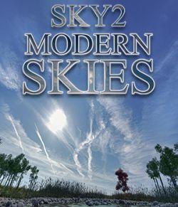 Flinks Sky 2 - Modern Skies