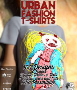 Urban Fashion T Shirt for GF8