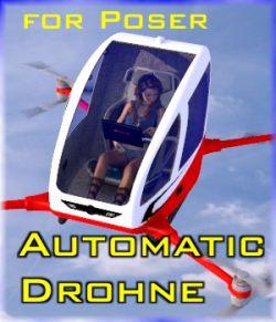 Automatic Drohne