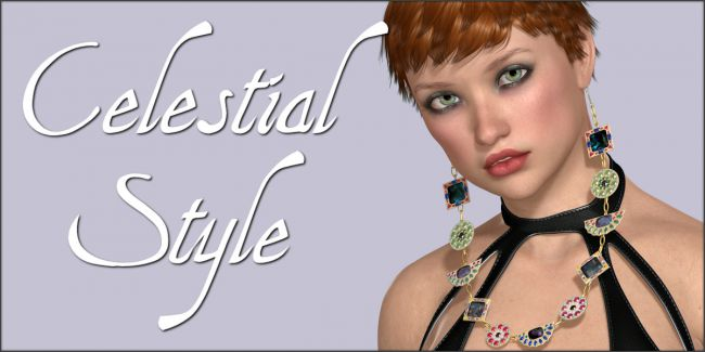 Celestial Style V4