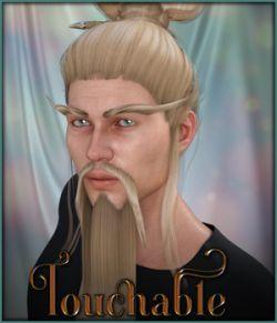 Touchable Sifu: Kung Fu Master