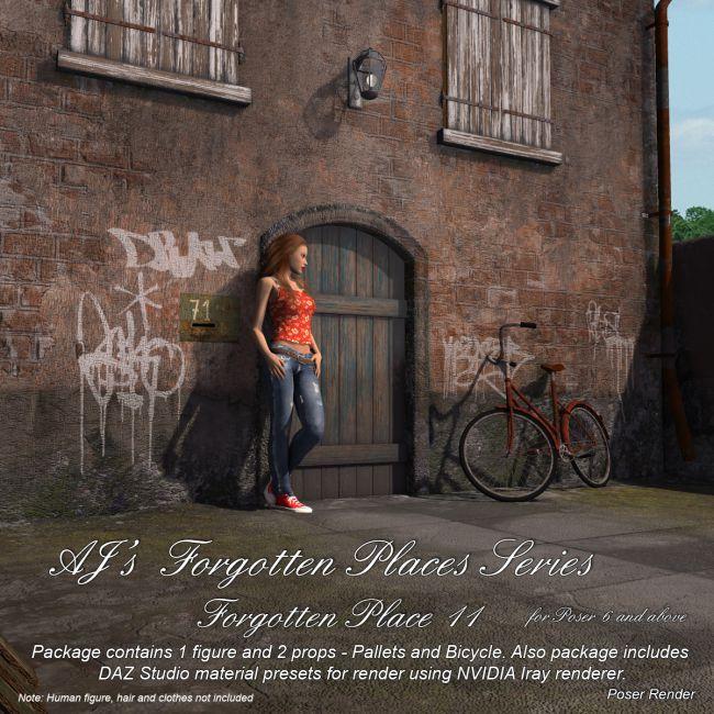 AJ Forgotten Place 11