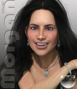 DTG Studios Morgan for G8 Female