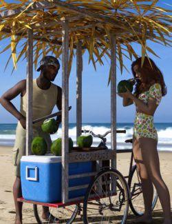 Cocos Frios