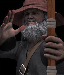 Wizards Apprentice M4