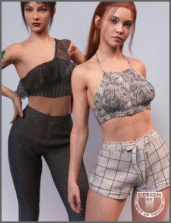 Texture Expansion for MEGA Wardrobe 2
