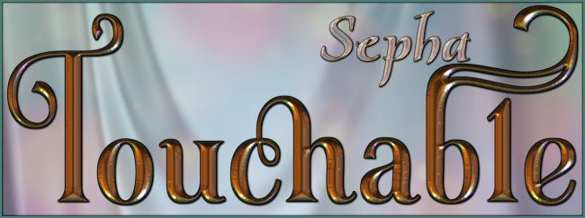 Touchable Sepha G3 G8