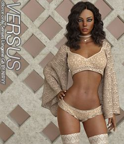 VERSUS - dforce only Senses Lingerie G8