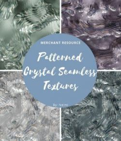 Patterned Crystal Textures
