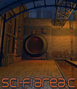 Sci-fi area C