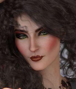 TeaJaye for Genesis 8 Female