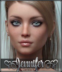SASE Jennifer for Genesis 8