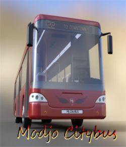 Modjo_citybus