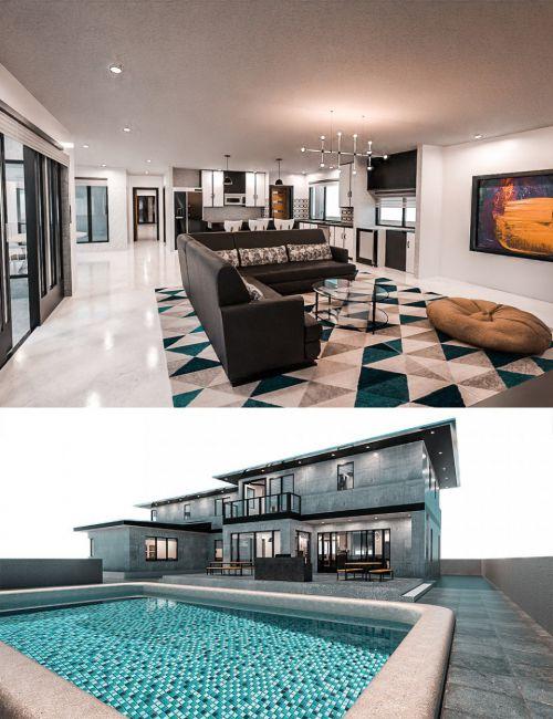 Classy House