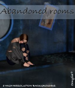 Abandoned rooms