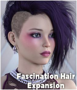 Fascination Hair Expansion