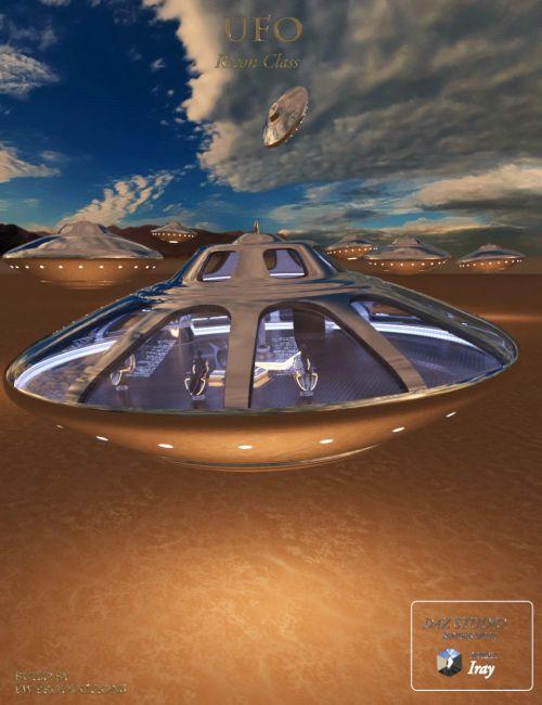 PW UFO Recon Class