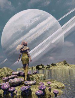 Orestes Iray HDRI Skydomes- Oblivion