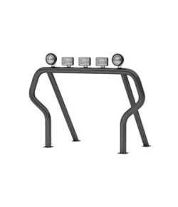 OFF ROAD ROLL BAR 1- Extended License