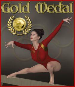 Gold Medal for La Femme