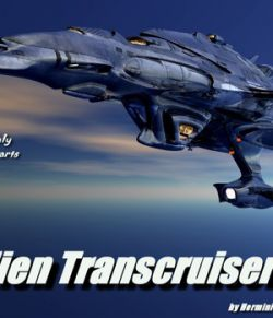 Alien Transcruiser