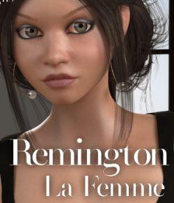 Remington_La Femme