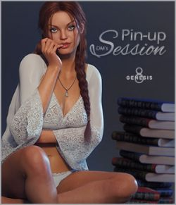 DMs Pin-Up Session