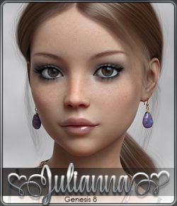 SASE Julianna for Genesis 8