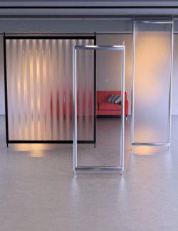 Modern Room Dividers