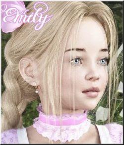 Emily- G8F