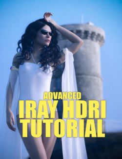 Advanced Iray HDRI Tricks - Tutorial