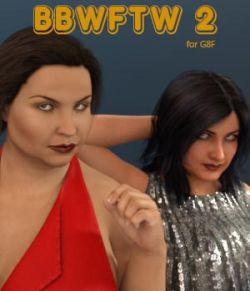 BBWFTW 2 for G8F