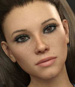 KrashWerks ALEXA for Genesis 8 Female