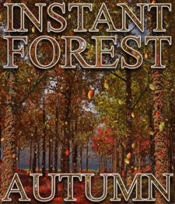 Flinks Instant Forest- Autumn Add-on