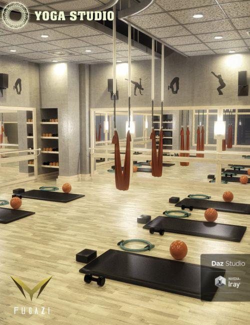 FG Yoga Studio