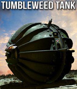 Tumbleweed Tank