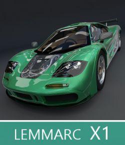 Lemmarc X1