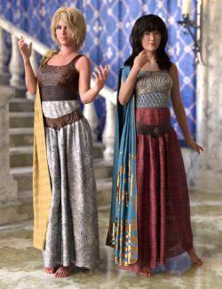 Ancient Warrior: Arcane