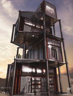 Habitation Unit