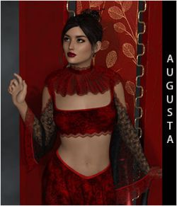 Augusta for Annabelle