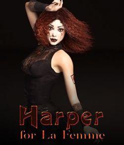 D9S Harper