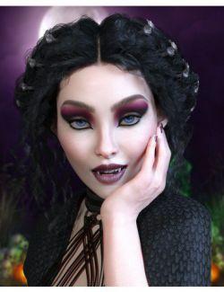 Celeste for Teen Raven 8